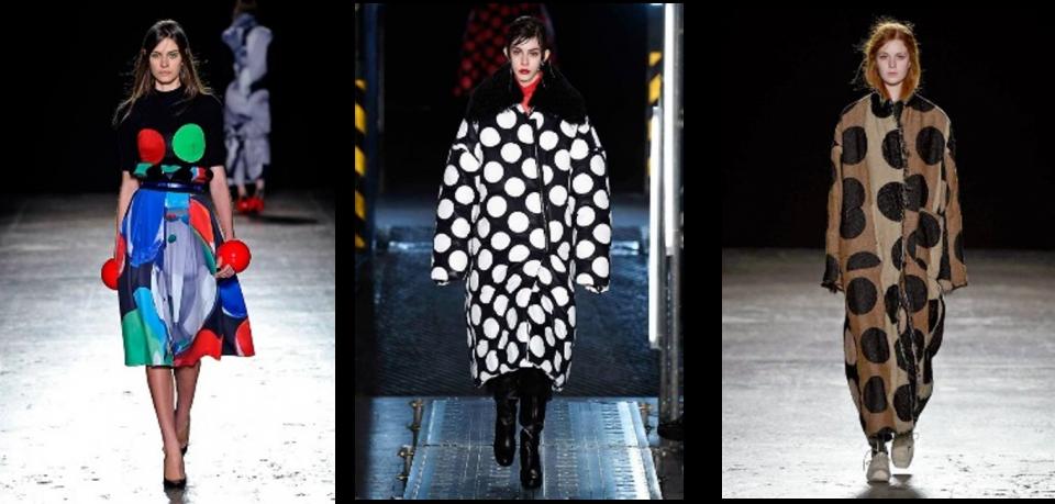 new concept 9c3e0 dbed8 Milano Moda Donna: le Sfilate Autunno Inverno 2016-2017 - Il ...