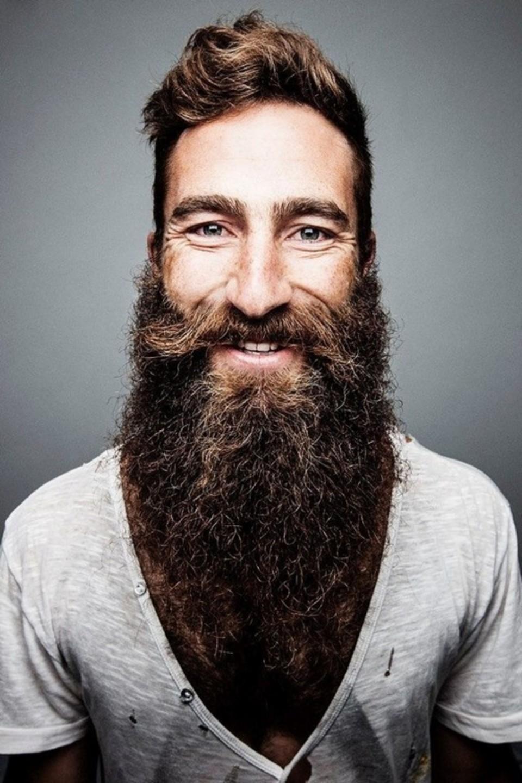 spesso La barba: trendy o non trendy? - Il Blog di Scarpinando PK24