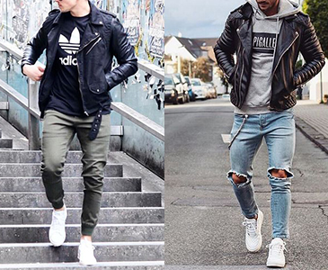 outlet store 47be2 0537c Primavera 2016: look uomo