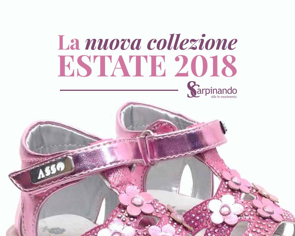 timeless design edf59 a5fc0 ASSO: LA NUOVA COLLEZIONE ESTATE 2018 PER BAMBINI - Il Blog ...